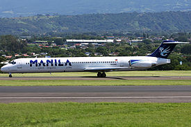 Spirit Of Manila Airlines MD-83.jpg