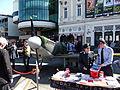 Spitfire, Liverpool Blitz 70 event - DSCF0086.JPG