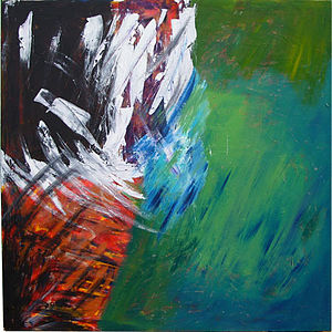Neil Oram - Spring Again (2006)- Neil Oram