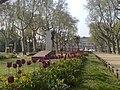 Spring bulbs, Jardin du Champ de Mars, Montpellier (3424745860).jpg