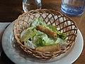 Spring rolls at restaurant Kiinanmuuri.jpg