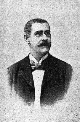 Spyridōn P. Lampros
