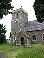 St.Edith's, Church Pulverbatch - geograph.org.uk - 124945.jpg