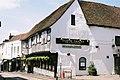 St. Albans, Tudor Tavern - geograph.org.uk - 499695.jpg