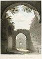 St. Clemens medieval church ruin in Visby, Gotland, Sweden (8661670741).jpg