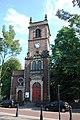 St. Edmunds Church, Dudley. - geograph.org.uk - 1095480.jpg
