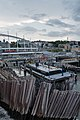 St. George Terminal - Staten Island, New York, NY, USA - August 19, 2015 - panoramio (1).jpg