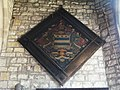 St. John Lee - coat of arms - geograph.org.uk - 1269352.jpg