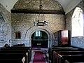 St. John the Baptist's church, Tredington - interior - geograph.org.uk - 1501231.jpg