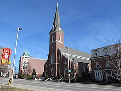 St. Josephs Catholic Church, Lewiston ME.jpg