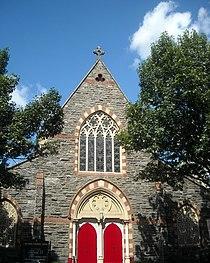 St. Luke's Episcopal Church Washington DC.JPG