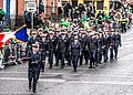 St. Patricks Day Parade (2013) In Dublin Was Excellent But The Weather And The Turnout Was Disappointing (8565101471).jpg