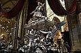 St. Vitus's Cathedral, Prague Castle, Tomb of St. John Nepomuk, 1736 (2) (26115854092).jpg