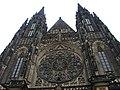 St. Vitus Cathedral - Prague Castle - Prague - Czech Republic - 01.jpg
