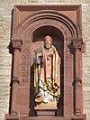 St Bonifatius Heidelberg-Weststadt Detail2.JPG