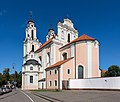 St Catherine's Church, Vilnius, Lithuania - Diliff.jpg