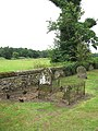 St Ethelbert's church - churchyard - geograph.org.uk - 1404066.jpg