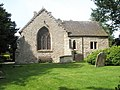 St Giles, Ludford in the summertime - geograph.org.uk - 1465929.jpg