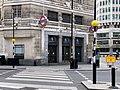 St James's Park station entrance.jpg