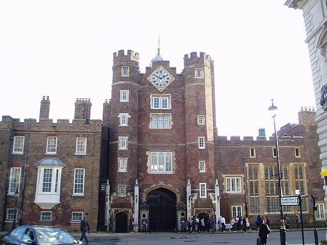 St James's Palace_5
