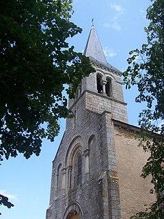 Saint-Marcelin-de-Cray Commune in Bourgogne-Franche-Comté, France