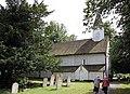 St Mary, Fawkham, Kent - geograph.org.uk - 886212.jpg