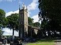 St Matthew's Broomhedge - geograph.org.uk - 1415307.jpg