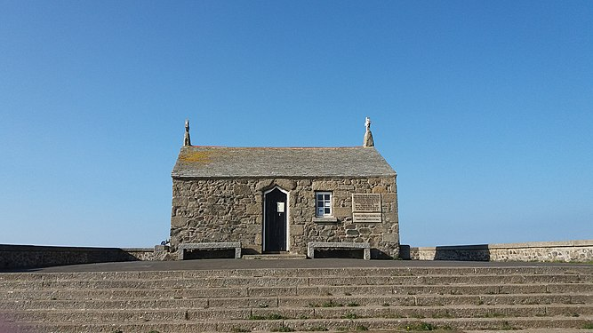St Nicholas' Chapel St Ives.jpg