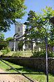 St Peter's Church, Moulton - geograph.org.uk - 1355360.jpg