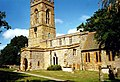 St Peters, Cogenhoe, Northamptonshire - geograph.org.uk - 1121719.jpg