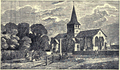 St lawrence church 1830.png
