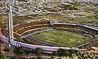 Das Estadio Centenario