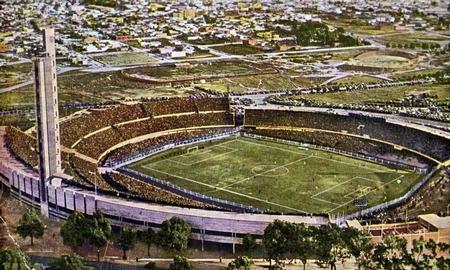 Stad de centario uruguay1930 montevideo