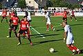 Stade rennais vs USM Alger, July 16th 2016 - Centre Benmoussa.jpg