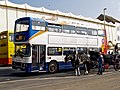 Stagecoach bus 16714 Volvo Olympian Alexander RH N714 LTN in Blackpool 17 April 2009.jpg