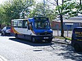 Stagecoach bus 41716 (J216 AET), 2009 Teeside Running Day.jpg