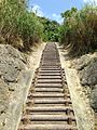 Stairs in Cape Chinen Park 2.jpg