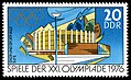 Stamps of Germany (DDR) 1976, MiNr 2128.jpg