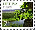 Stamps of Lithuania, 2011-15.jpg