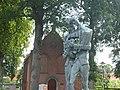 Standbeeld Theo en Vincent van Gogh DSCF9540.JPG