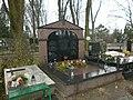Stanisław Nałęcz Komornicki grób.JPG