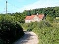 Stanley Cottages - geograph.org.uk - 1513835.jpg
