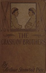 The Crashaw brothers