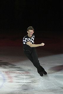 Todd Eldredge American figure skater