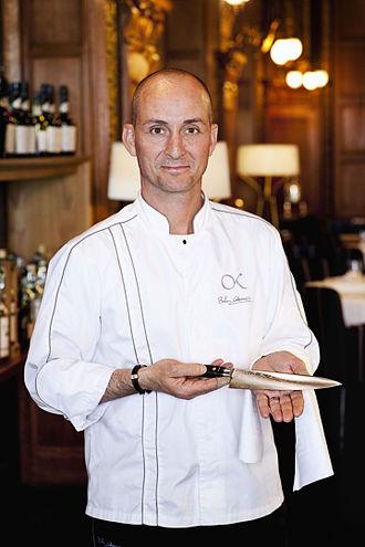 Stefano Catenacci - Catenacci in 2013