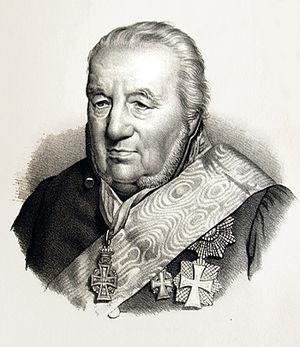Poul Christian Stemann - Poul Christian von Stemann