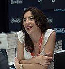 Stephanie Garber at BookCon (26730).jpg