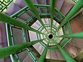 Steps down Hornbill Tower canopy walk - panoramio.jpg