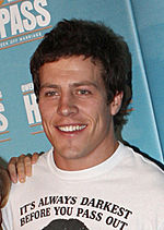 List of Home and Away characters (2011) - Wikipedia, the free encyclopedia