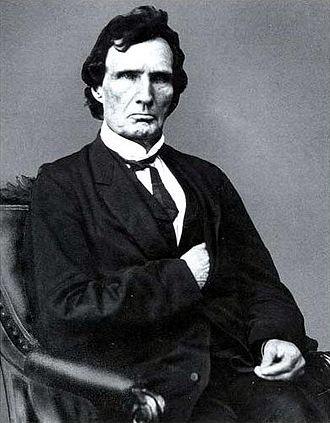 Radical Republican - U.S. Rep. ThaddeusStevens